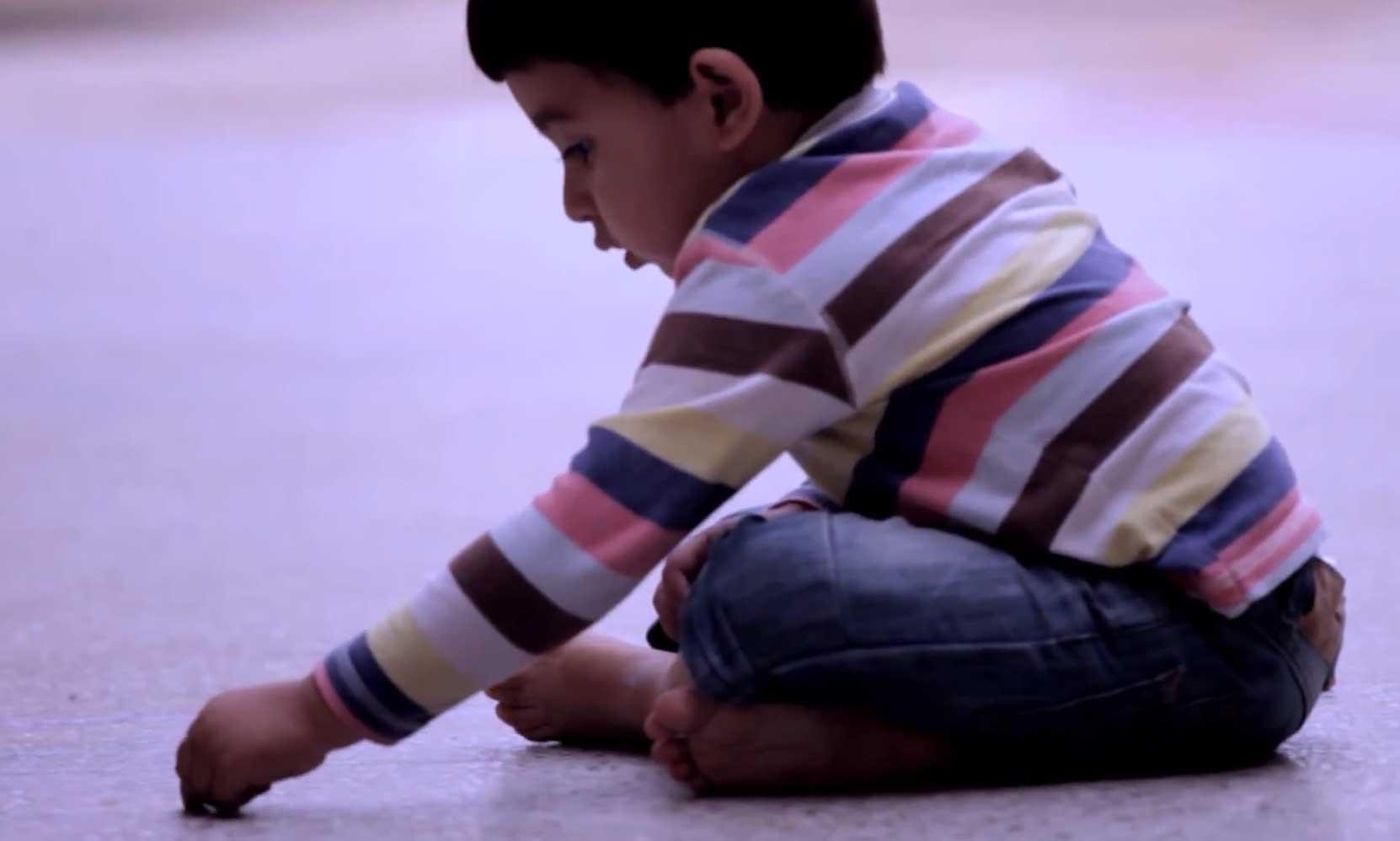 Este corto sobre la adopción de niños sin hogar ha conseguido emocionarme
