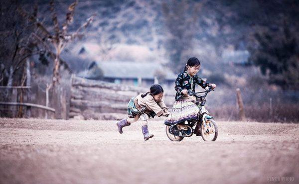 niños felices -12