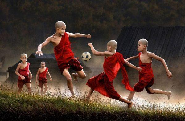 niños felices -8