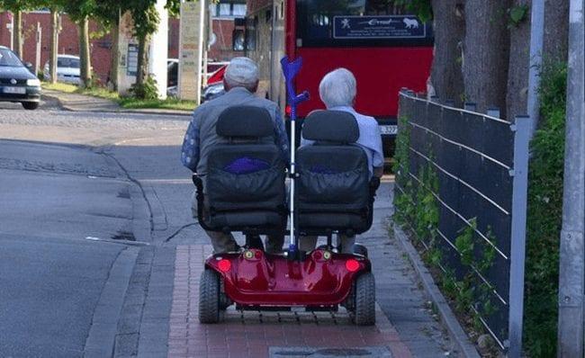 abuelos juntos para siempre 1