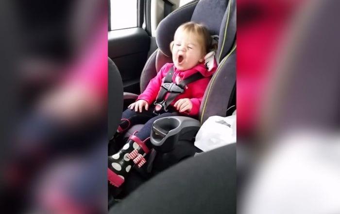 bebe lip dub