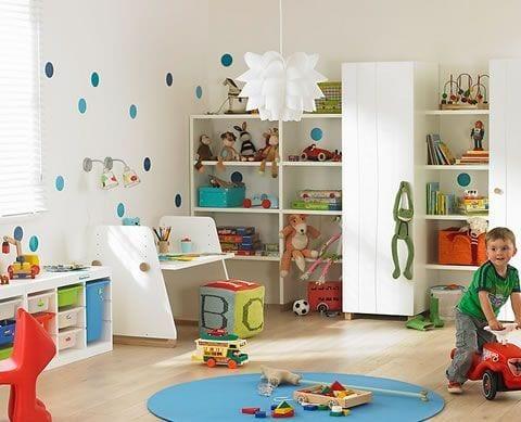 habitaciones ninos 12