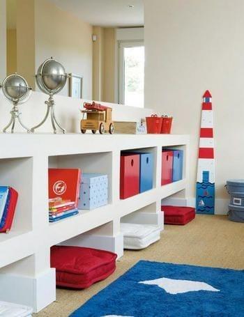 25 fant sticas propuestas y consejos para decorar el cuarto de tus hijos - Habitaciones de ninos originales ...