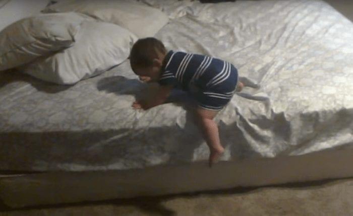 bebe genio