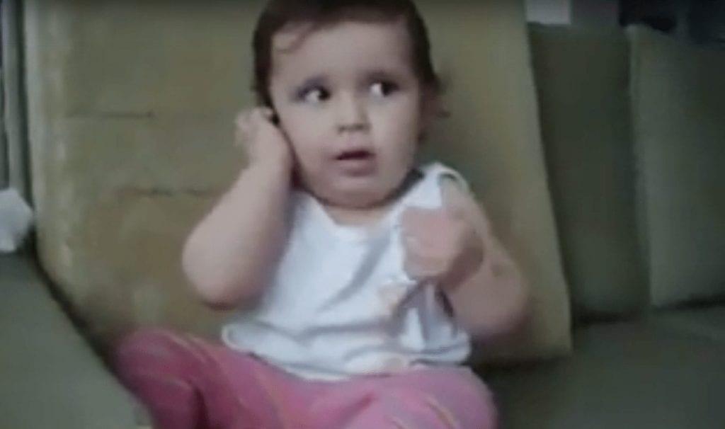bebe telefono