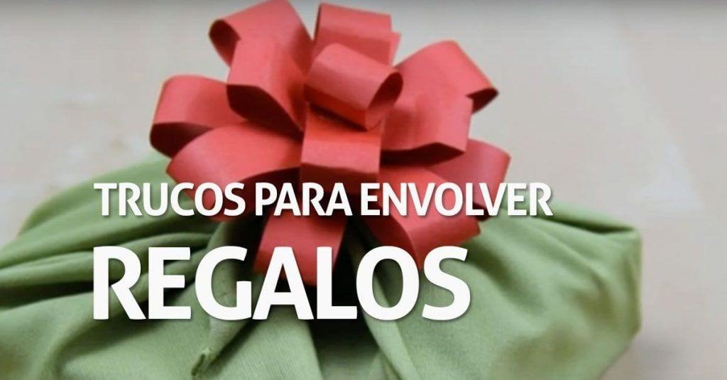 trucos regalos