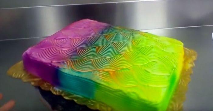 tarta colores