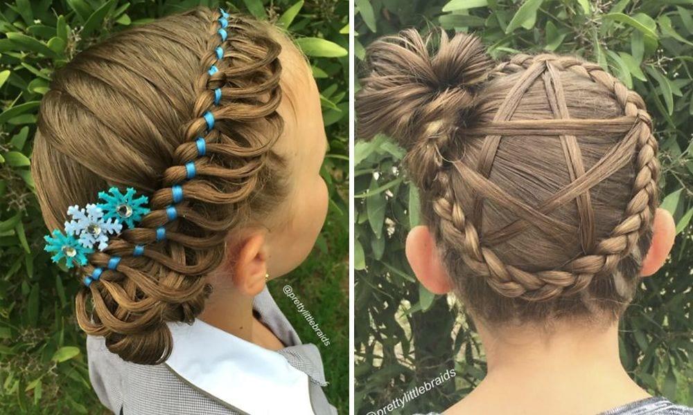 peinados trenzas destacada