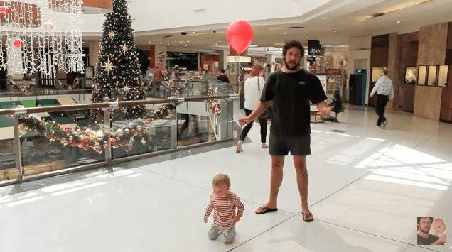 padre-bebe-globo
