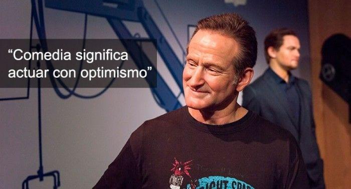 11 Frases De Robin Williams Que Te Servirán Para Todo