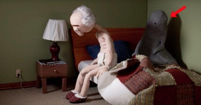 abuelos corto