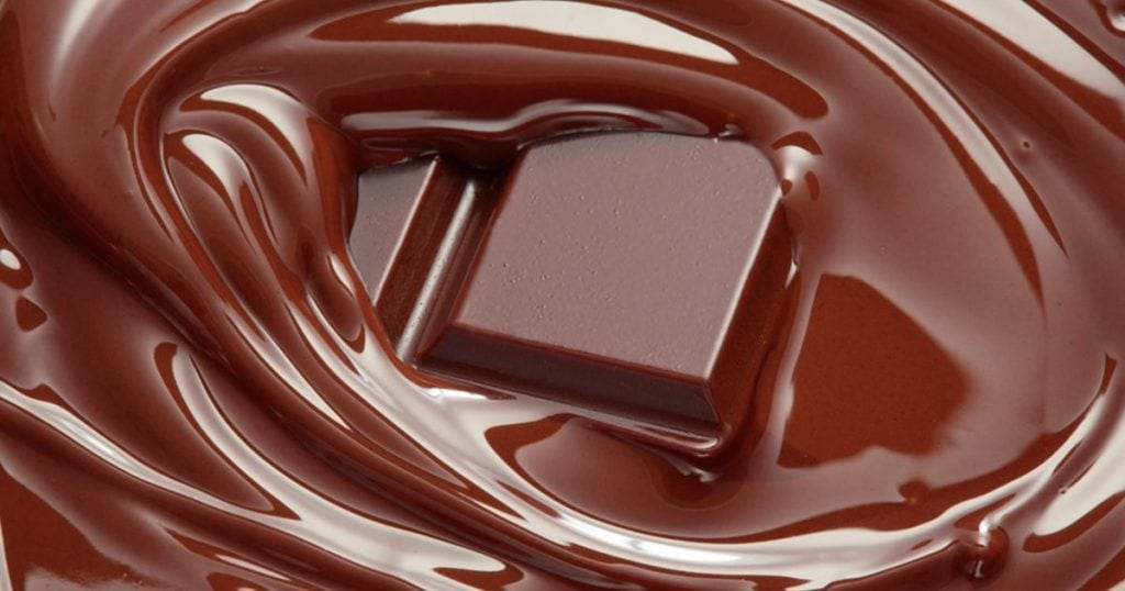 chocolate arte