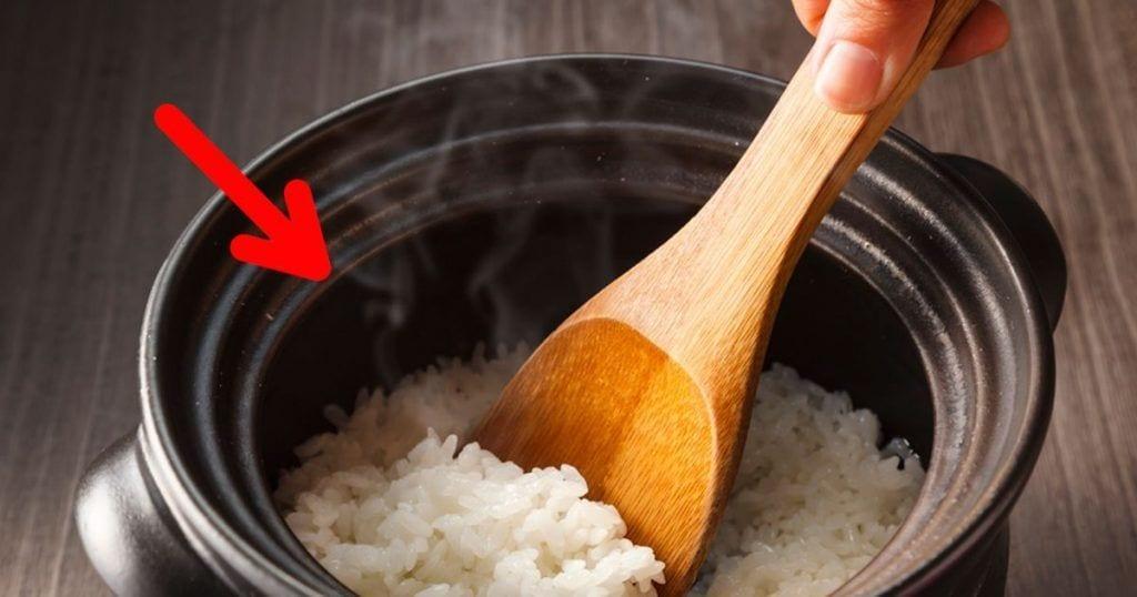 arroz arsenico peligro