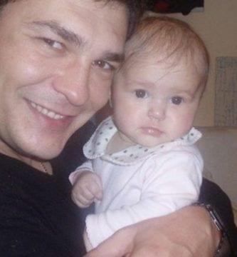padre revive hija