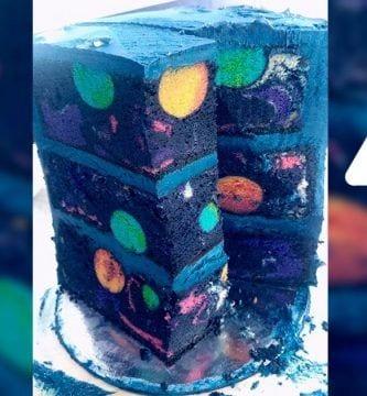 tarta especial