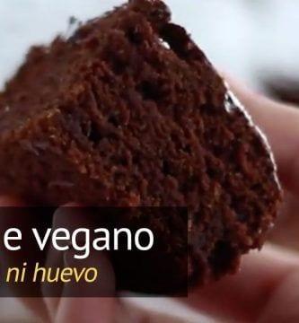 brownie vegano portada