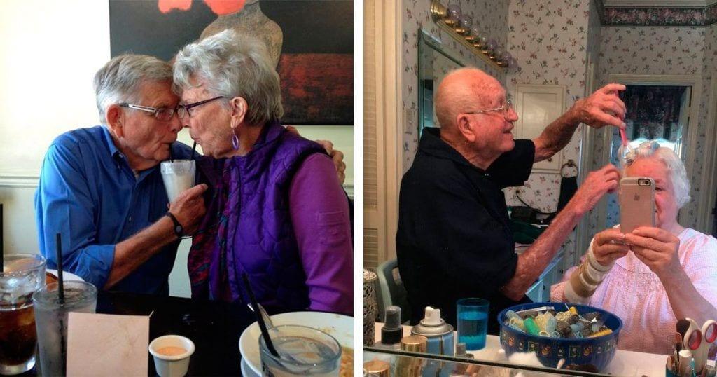 parejas ancianas destacada