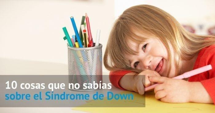 sindrome down destacada
