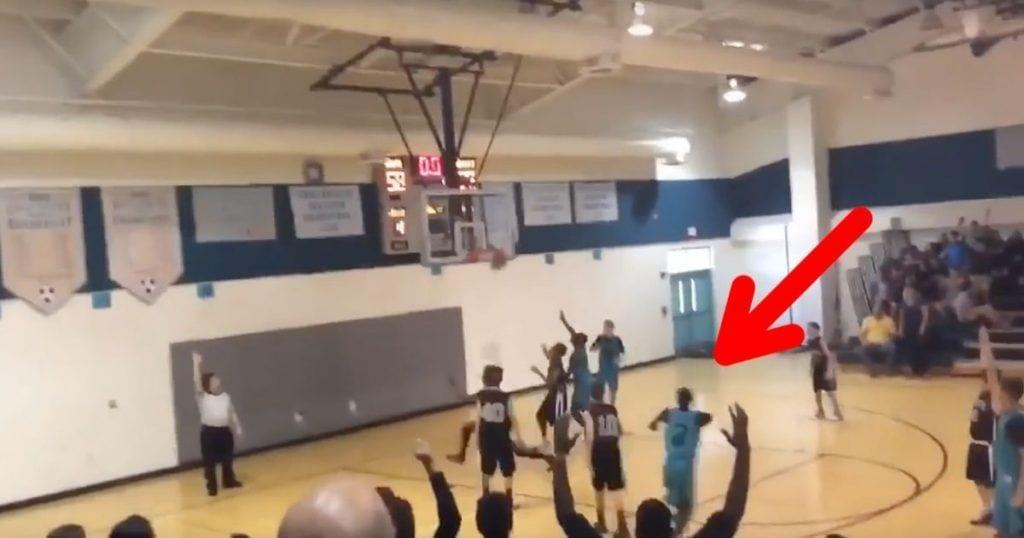 baloncesto sin brazos