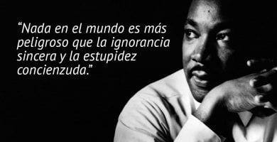 frases luther king destacada