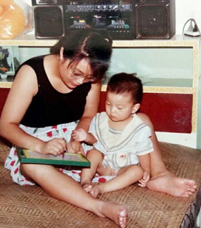 madre-hijo-china2