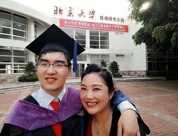 madre-hijo-china3
