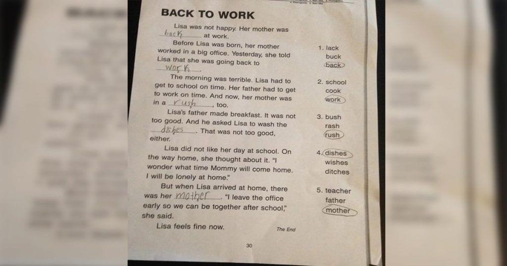 deberes sexistas 1