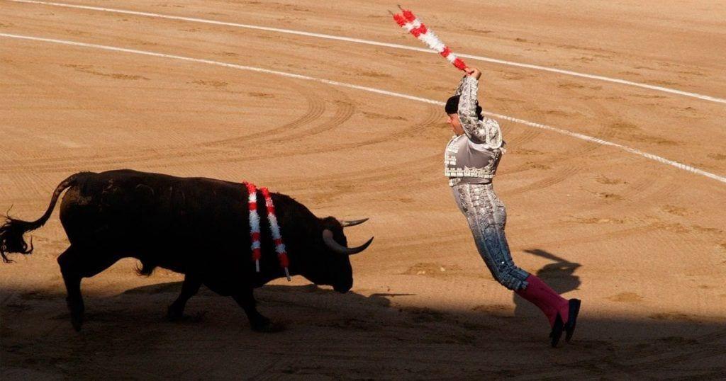 frases toreros