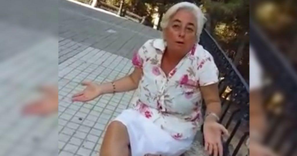 mujer envenena perro