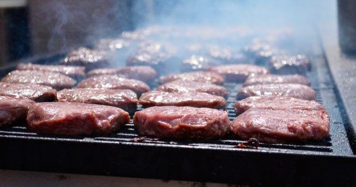 sustitutivo carne