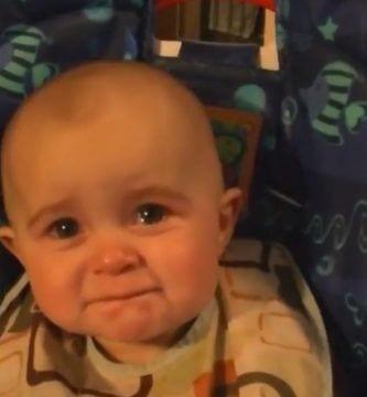 bebe emocionado cancion