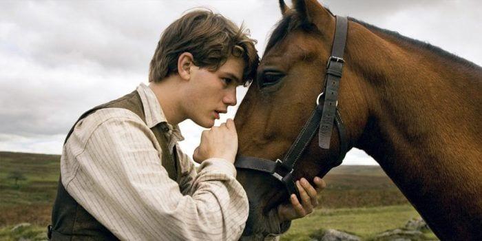 caballo de batalla