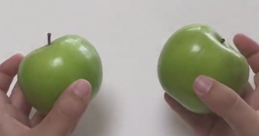 manzanas bullying