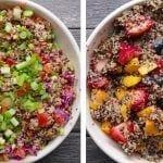 ensaldas quinoa dest
