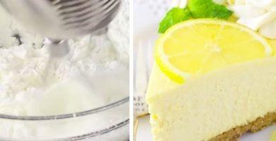 tarta limon destacada