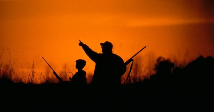 prohibicion caza galicia asturias