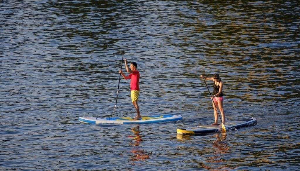 El surf padding arrasa espana destacada