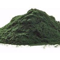 Adelgaza con el Alga espirulina ¡Muy fácil!