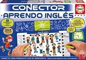 connector ingles