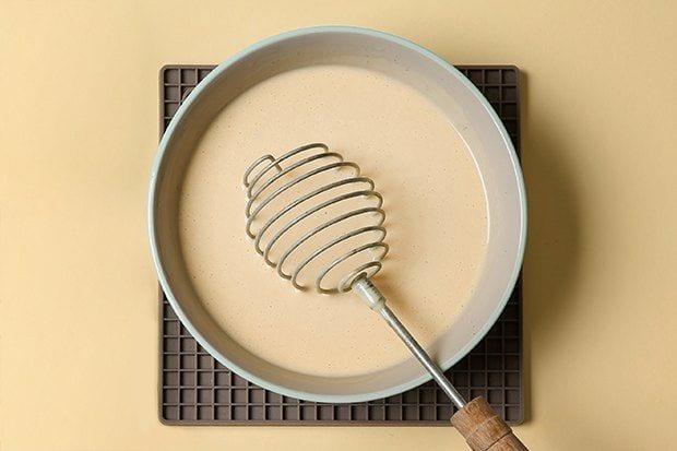 masa pancake