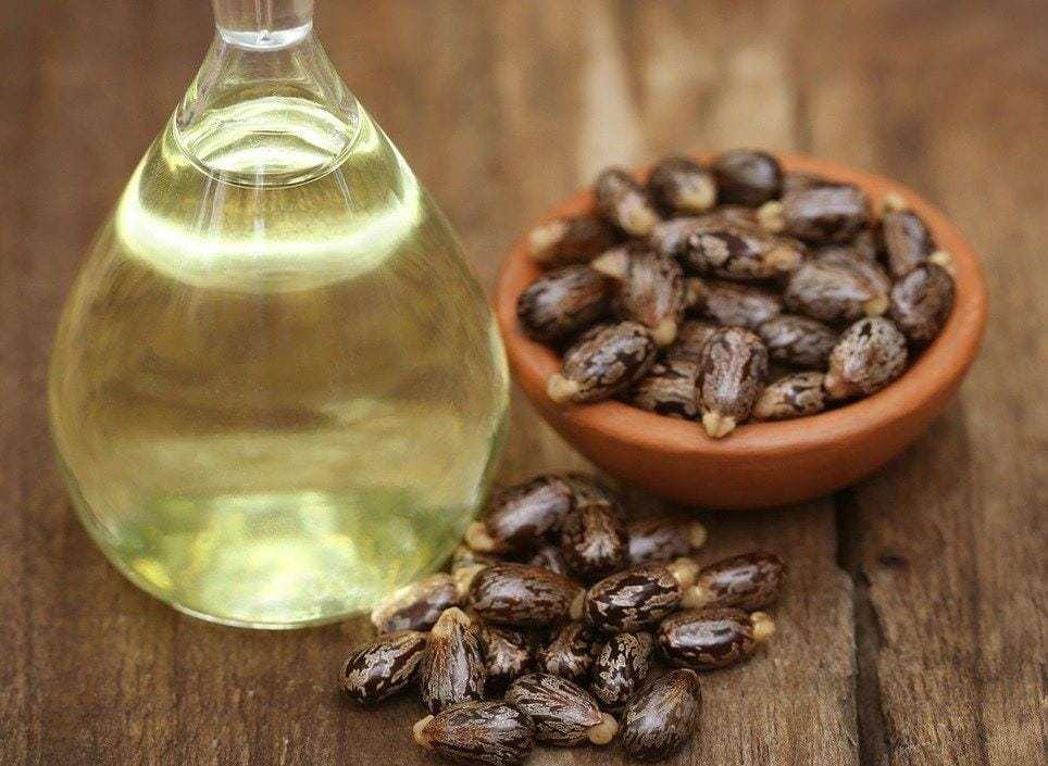 aceite ricino