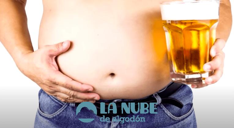 ¿La cerveza engorda? Descubre la verdad