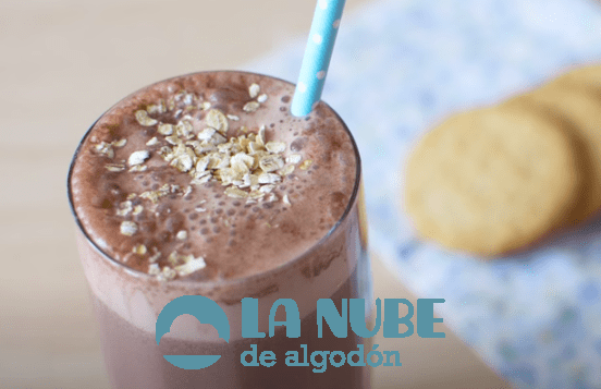 leche cacao