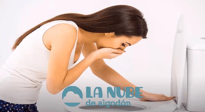 ¿Sufres de náuseas? Conoce las principales causas