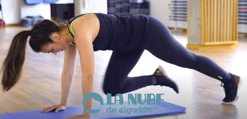 ejercicios metabolismo