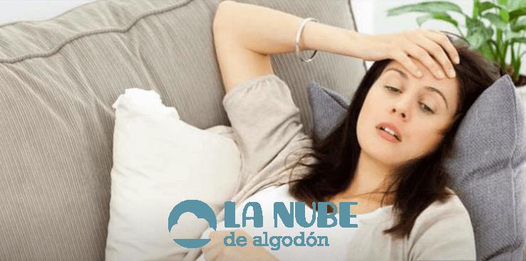 Fatiga Crónica, ¿Qué es? Síntomas y Causas